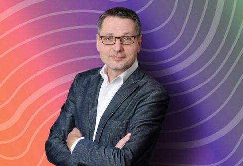 Stefan Vieten wird Art Director bei der Verlagsgruppe Rhein Main (VRM)