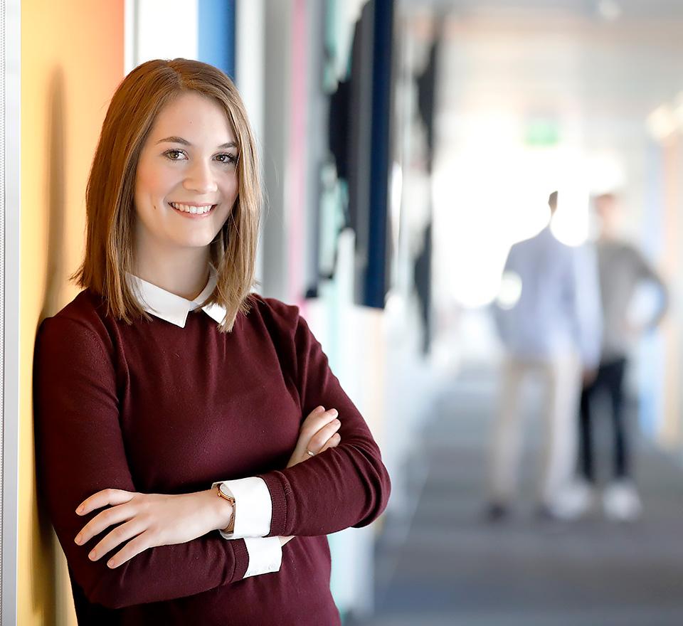 VRM Berufsausbildung Mediengestalter; Fotograf Sascha Kopp