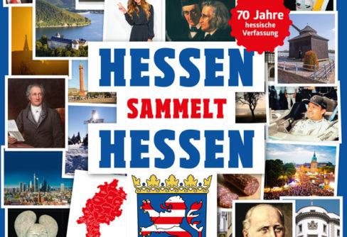 Hessen sammelt Hessen: Zum 70. Geburtstag bekommt das Land ein eigenes Panini-Album