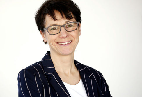 Alexandra Eisen leitet künftig die Stadtredaktion Mainz der Allgemeinen Zeitung