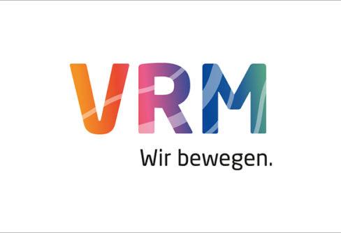 Einführung der Dachmarke VRM in Mittelhessen