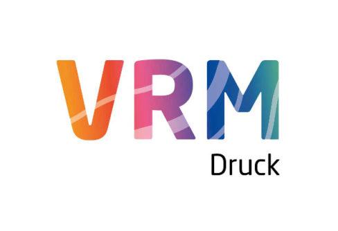 Umfirmierung: Das Druckzentrum Rhein Main wird zu VRM Druck