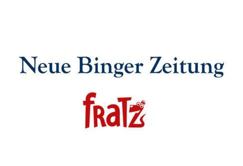 VRM-Portfolio wächst: Neue Binger Zeitung und fratz kommen hinzu