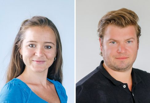 VRM-Journalisten erhalten Förderpreis