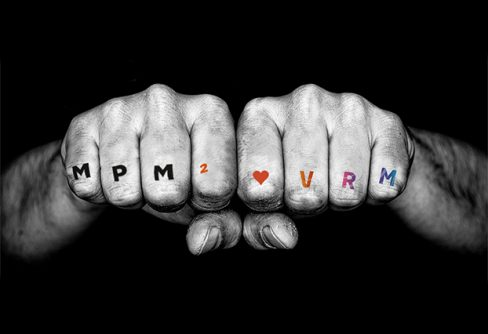 VRM steigt bei Content Marketing- und Digital-Spezialist MPM ein