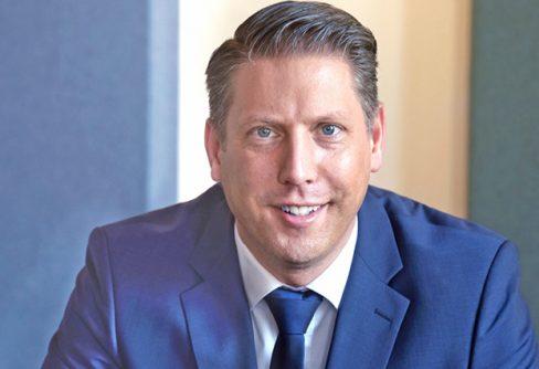 Rückkehr nach Mainz: Marc Becker wird Geschäftsführer der VRM Media Sales