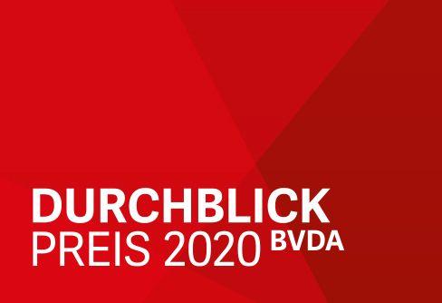 Wochenblatt zweifach für BVDA-Branchenpreis 2020 nominiert
