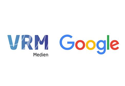Neues Google-News-Produkt: VRM als Partner dabei